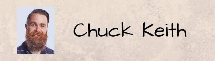 Chuck Keith Best Collab Blog