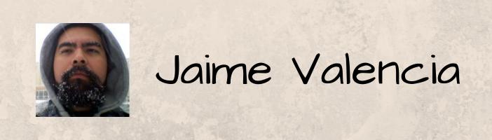 Jaime Valencia